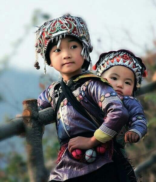 Yunnan, China.