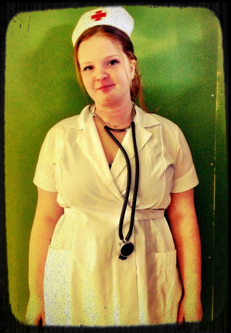 40s nurse