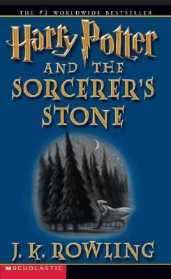 $3 Harry Potter and the Sorcerer's Stone (Harry Potter, 1)