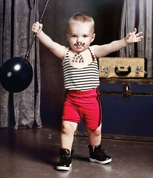 5 DIY Circus-Themed Halloween Costumes