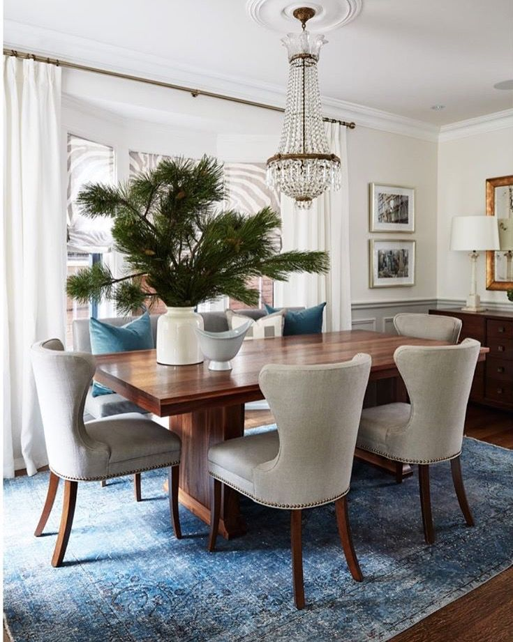 Tische, Speiseräume, Sarah Richardson, Farben, Moderner Klassiker, Textur,  White Decor