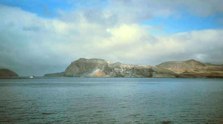 Guadalupe Island - Wikipedia, the free encyclopedia
