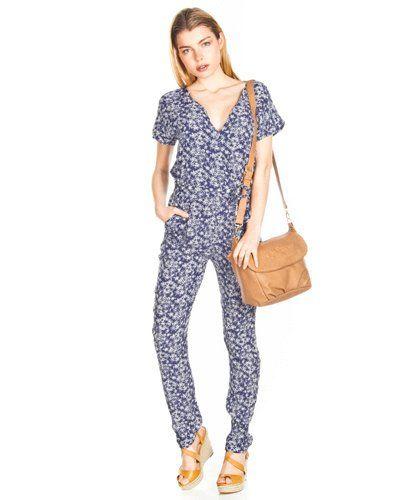 Mono Pepe Jeans Felton Azul Marino en Nice & Crazy