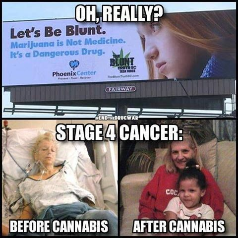Let's be blunt marijuana is a made up name. Cannabis is a medicineSounds ridiculous right? Well, it's about as ridiculous as prohibiting people from smoking or consuming a plant.