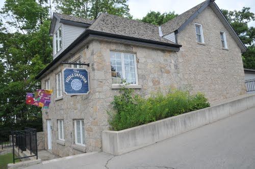 Ancaster, Ontario: Ancaster Village