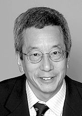 """Roger Y. Tsien--------The Nobel Prize in Chemistry 2008 was awarded jointly to Osamu Shimomura, Martin Chalfie and Roger Y. Tsien """"for the discovery and development of the green fluorescent protein, GFP""""."""