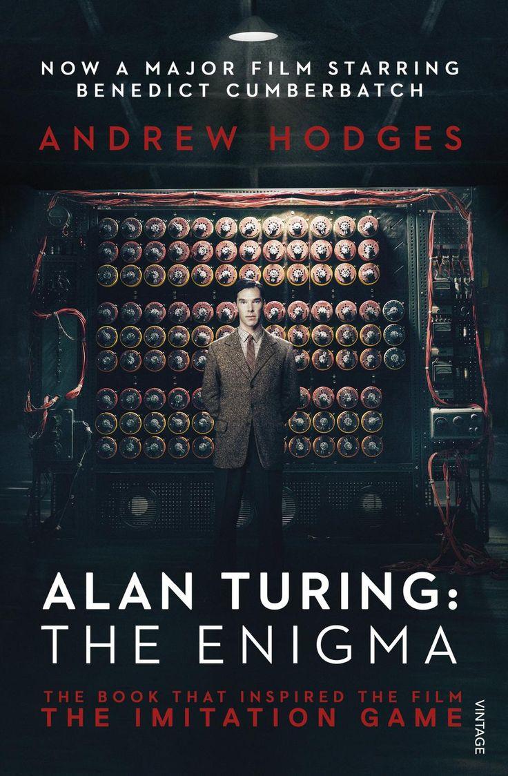 Print Morten Tyldum Enigma THE IMITATION GAME Movie poster Alan Turing Benedict Cumberbatch Alternative Movie Poster