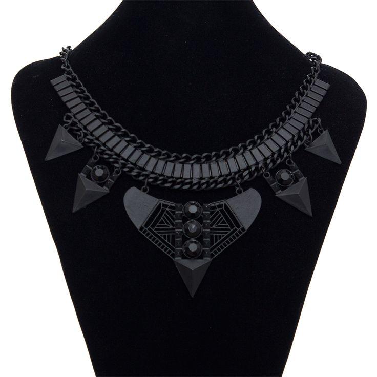 2017 yeni moda deyimi kolye kadın çingene etnik bohemian maxi kolye collar vintage choker kolye yaka güzel takı