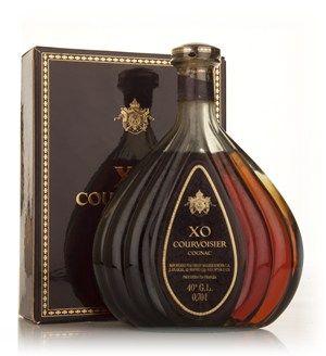 Courvoisier XO Cognac - 1987 - Master of Malt