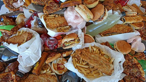 A new study has suggested that even a short-term diet of junk food can have a detrimental and damaging effect on the brain's cognitive ability. Eat smart!  http://www.foodnavigator-asia.com/Policy/Junk-food-can-junk-your-memory-in-a-week-suggests-new-study