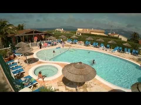 Camping Var, Hyeres, Presqu'ile de Giens : location vacances camping Méditerranée 4 étoiles 83