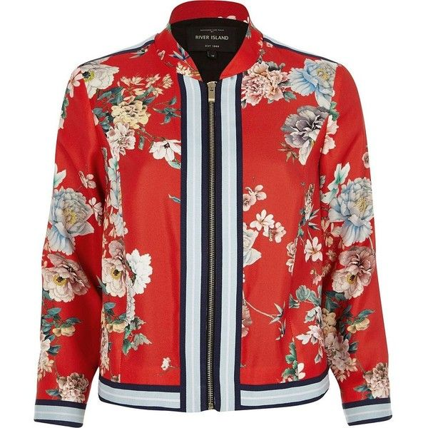 the 25 best floral bomber jacket ideas on pinterest floral jacket spring clothes and spring. Black Bedroom Furniture Sets. Home Design Ideas