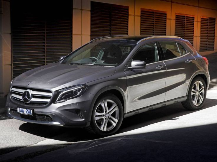 The Australian Competition and Consumer Commission (ACCC) are advising of a recall on three Mercedes-Benz models. The Mercedes-Benz A Class, CLA Class and GLA Class sold between the 1st of November 2015 and the 30th [...]