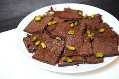 Schokoladen Oopsies | Schnell und unkompliziert