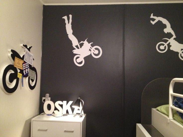 Oska's corner...