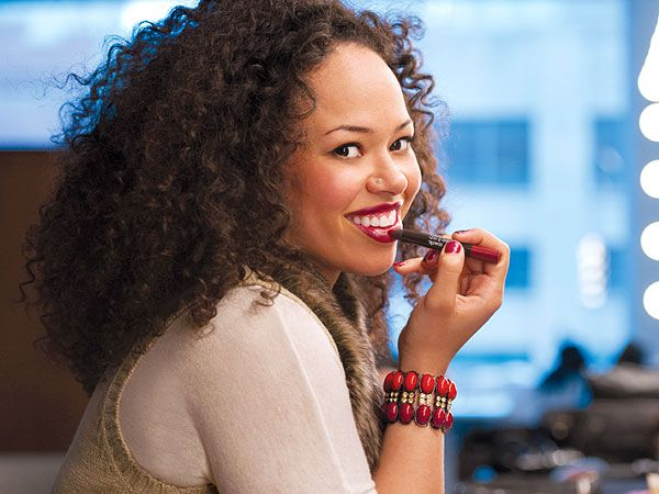 mark's new celebrity campaign, kicking off with Elle Varner featured on @People StyleWatch