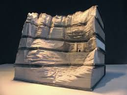 Image result for book carving