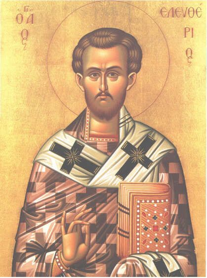 saint eleftherios