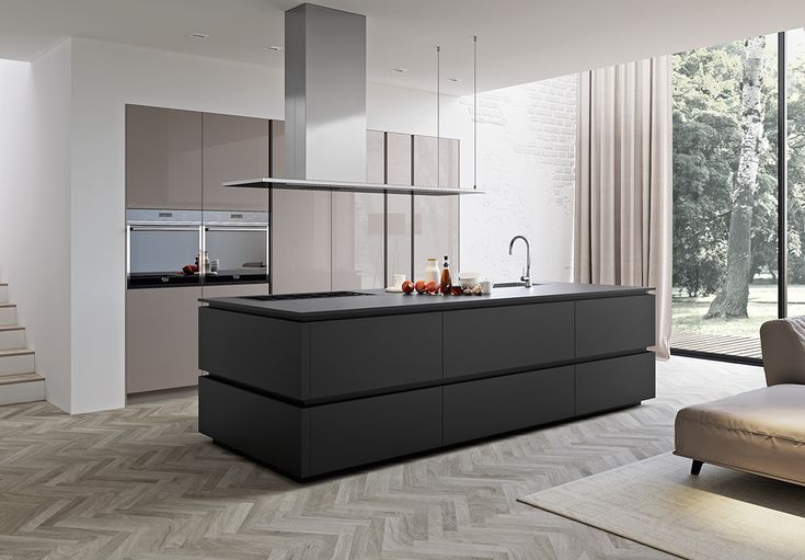 kitchens – Davinci