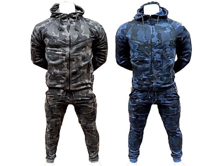 Camouflage Fleece Tracksuit Mens  #sports #ck #casual #menshoes #nike #skinny #shoes #photography #kenzo #new