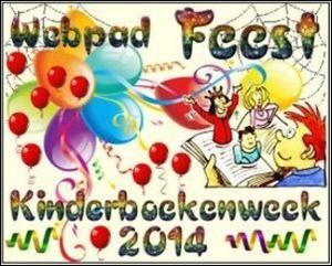 Yurls-Kinderboekenweek 2014