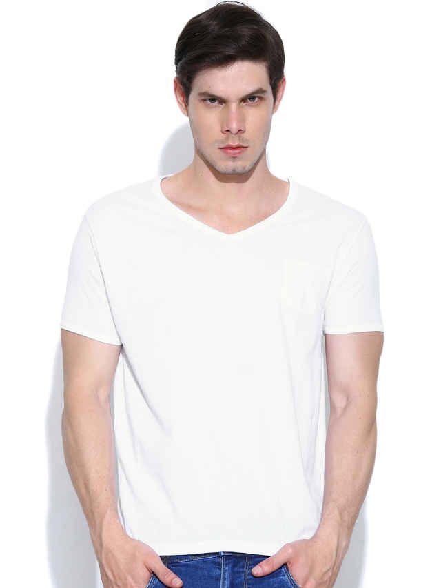 Dream of Glory Inc. White T-shirt