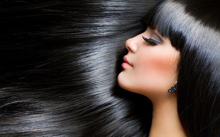 5 Tips yang Membuat Rambut Tumbuh Indah