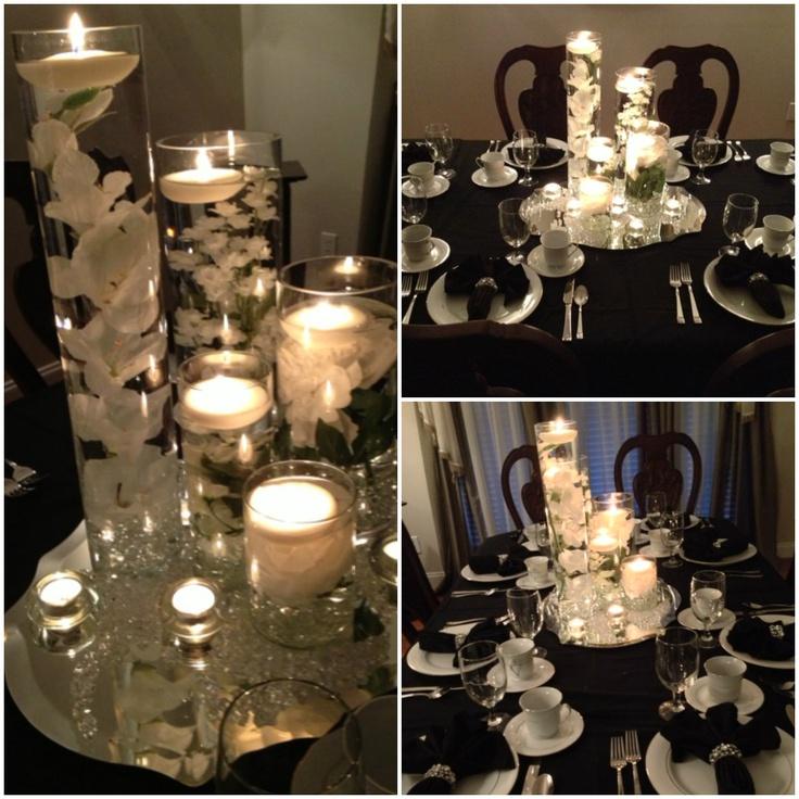 Christmas Reception Ideas