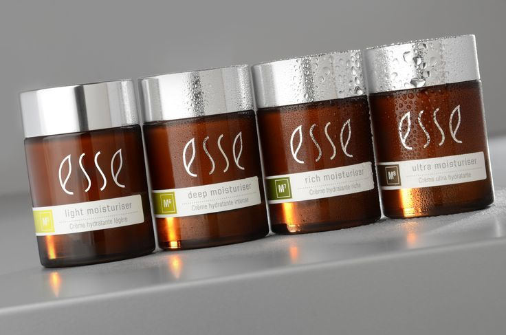 WHAT WE ARE DOING Prebiotics All our moisturisers contain Inulin, an available source of food for beneficial microbes so that they can outcompete the not-so-good ones. Learn more at www.esseskincare.com