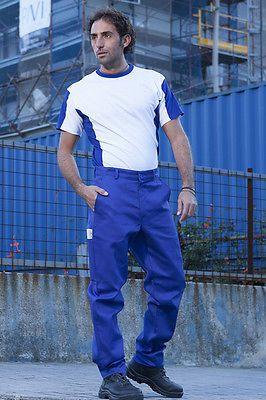 Siete pronti per il cambio di stagione? Pantaloni da Lavoro Unisex Abbigliamento Abiti Pants Work Trousers