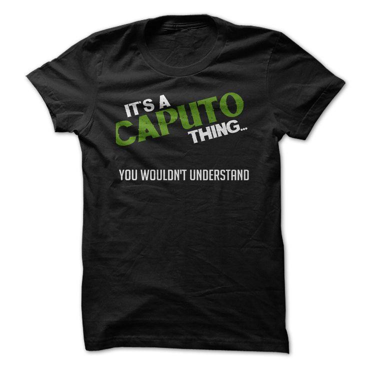 Love Caputo