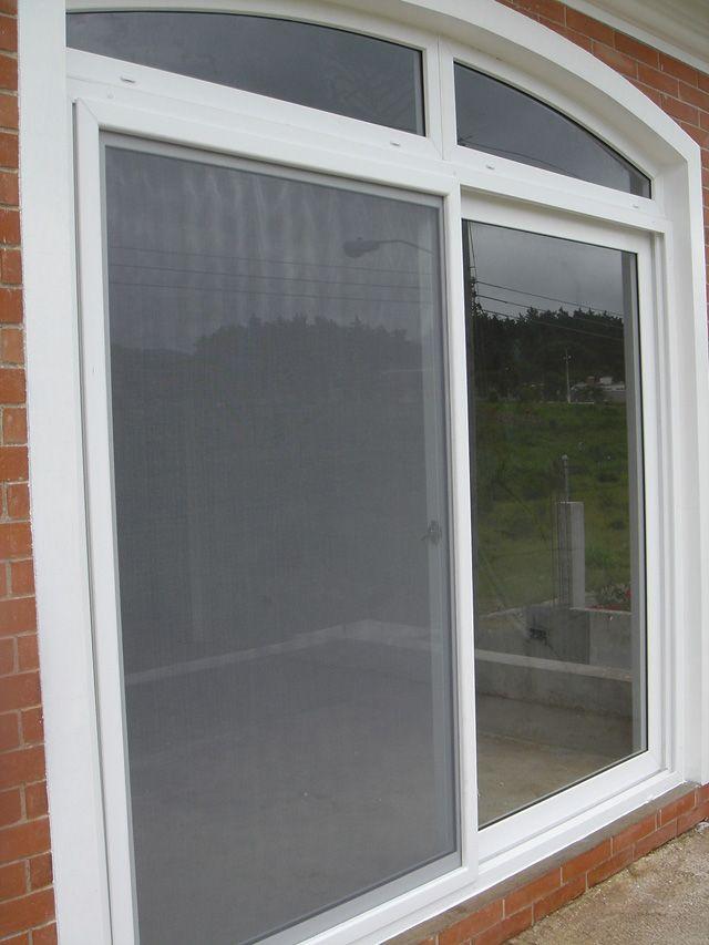 Las 25 mejores ideas sobre mosquiteros para ventanas en for Mosquiteros de aluminio