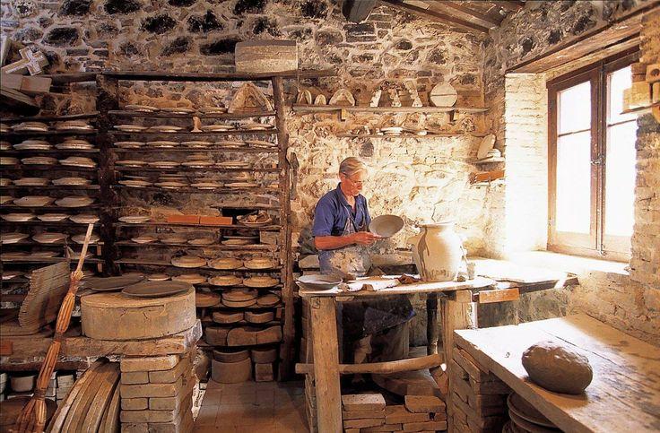 Artigiano ceramica