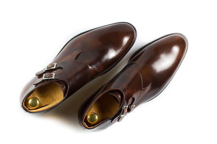 A double Monk-strap booties with a relaxed and a modern look #men´sboots #men´sbooties #madeinportugal