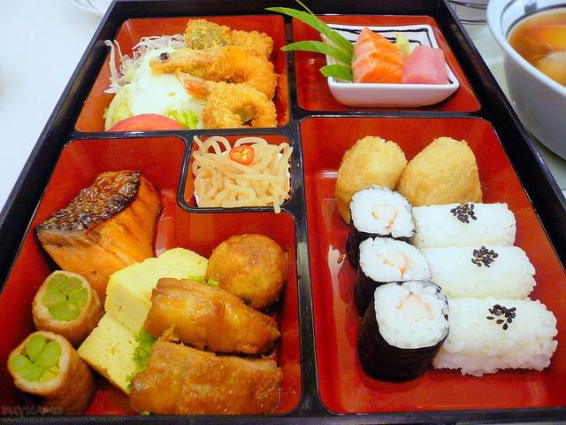 #Japanese food