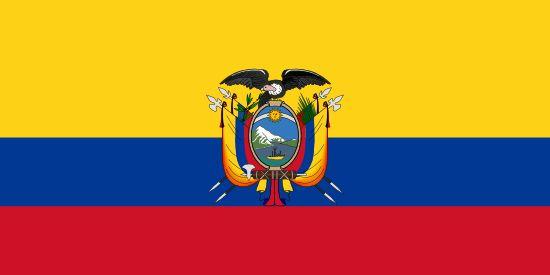 República del Ecuador Capital Quito 16.013.143 habitantes (2014) Idioma Español Moneda Dólar estadounidense (USD) (Desde 2010)