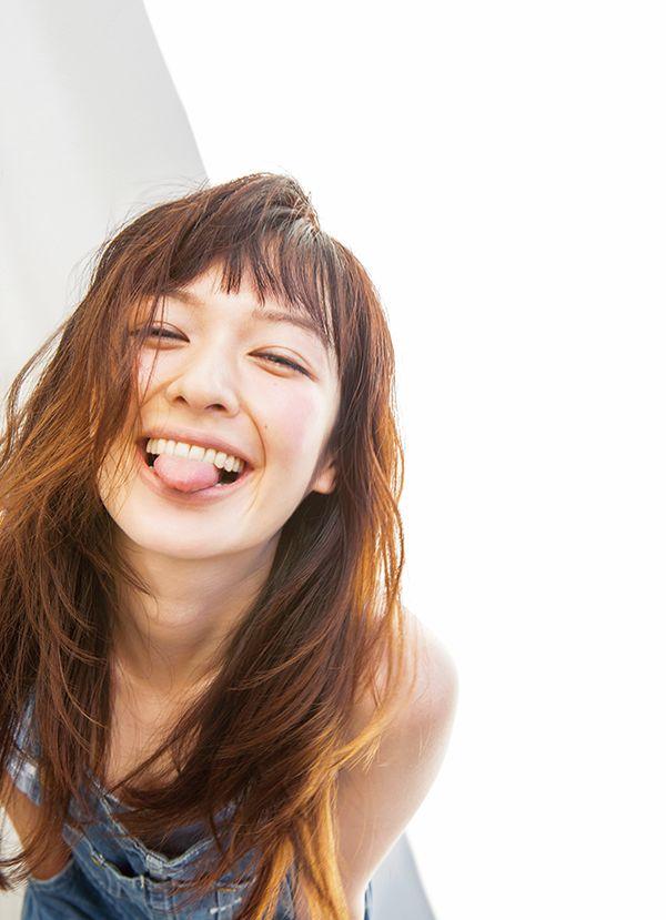 森絵梨佳メイク男友達に愛される愛嬌レベルNo.のメイクレッスン