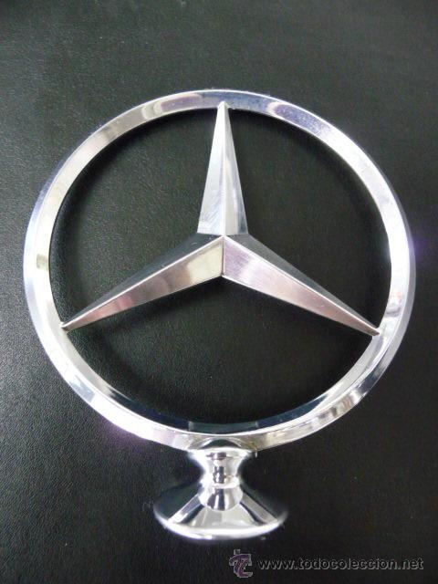 mercedes benz hood ornament dream cars pinterest