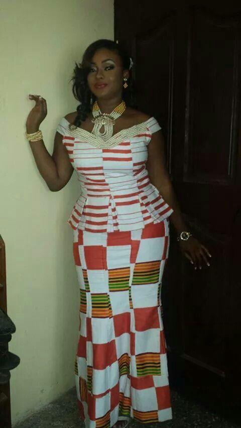 Mode africainne
