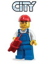 LEGO CITY Toys, Town Toys, Fireman Toys & Toy Police Car | LEGO Shop City