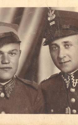 Józef Franczak (1918-1963) - dla wielu współczesnych jego biografia stała się symbolem losu pokolenia Żołnierzy Wyklętych.