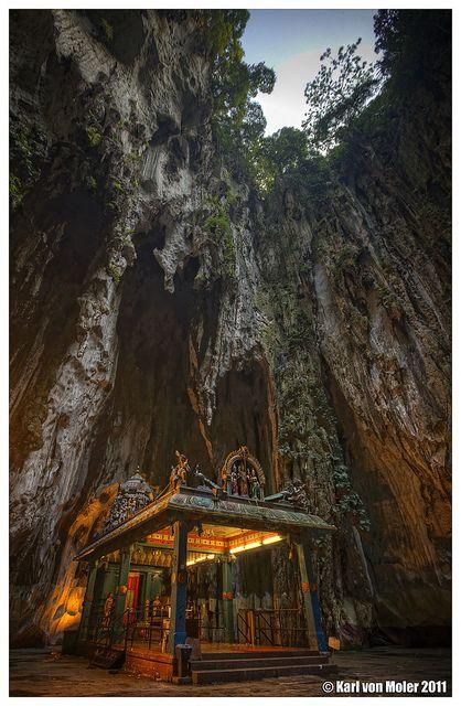 Batu Cave Temple Malaysia
