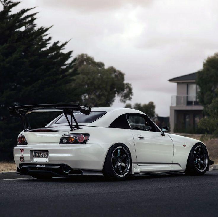 HONDA S2000 | All About Honda | Honda | Dream Car | Car | Car Photography