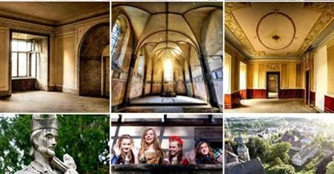 Niemodlin Castle - Google+