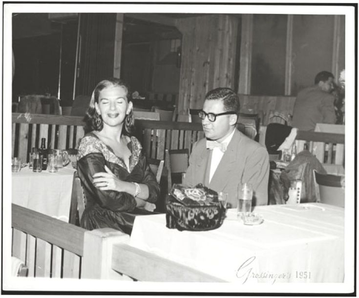 iris apfel and carl apfel | Iris took part in restoration projects, including work at the White ...