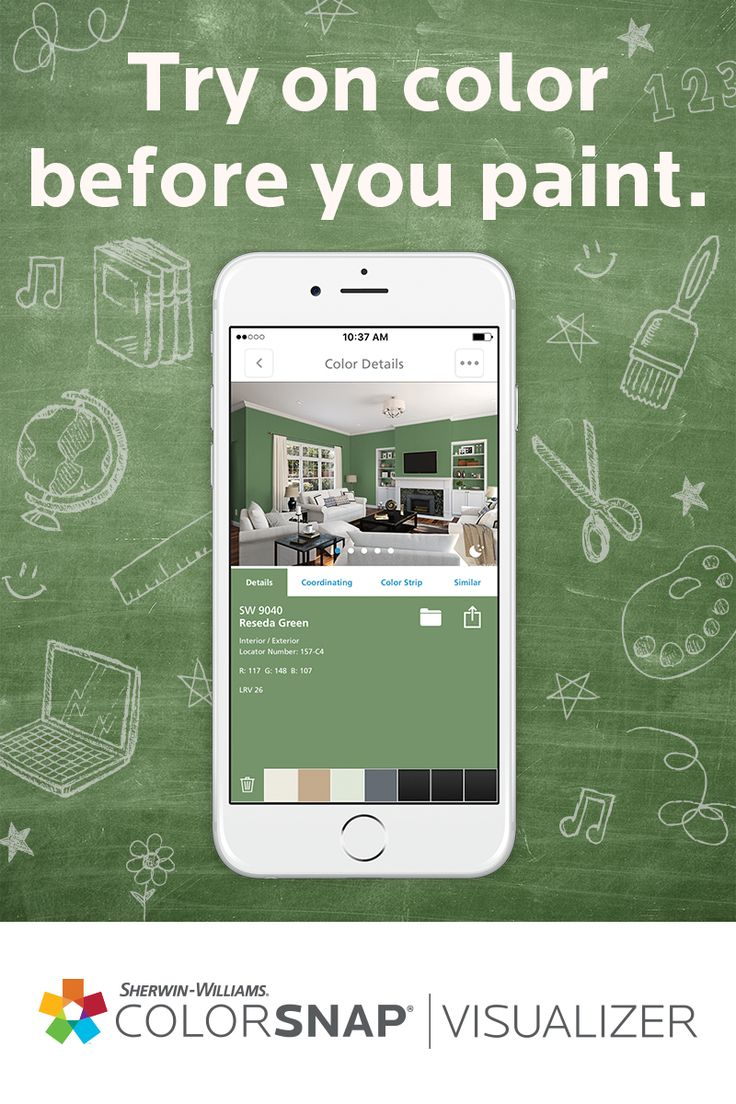 188 best images about colorsnap system for painting on pinterest paint colors the app and a photo. Black Bedroom Furniture Sets. Home Design Ideas