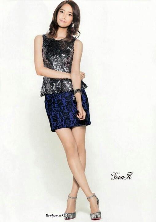 Yoona ★ #SNSD