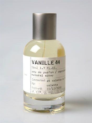 Perfume de baunilha: Le Labo Vanille 44 #perfume #fragrance #vanilla