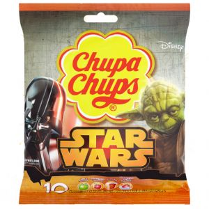 STAR WARS - Chupa Chups
