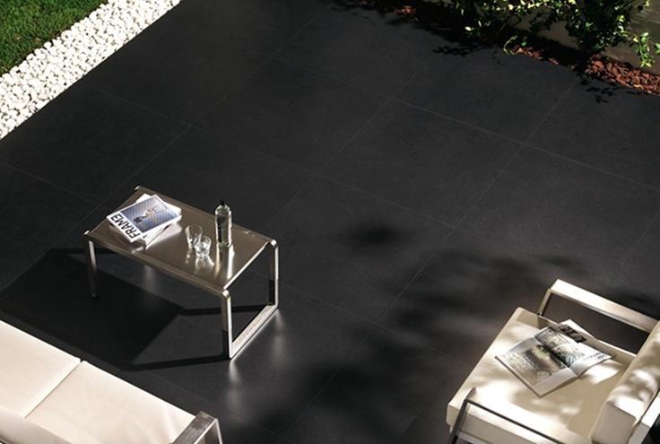 Serie Buxy, Carbon by Cotto d'Este